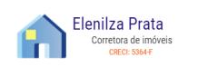 Elenilza Prata Corretora de imóveis